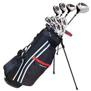 Top pick club, club for beginners, best beginner golf club