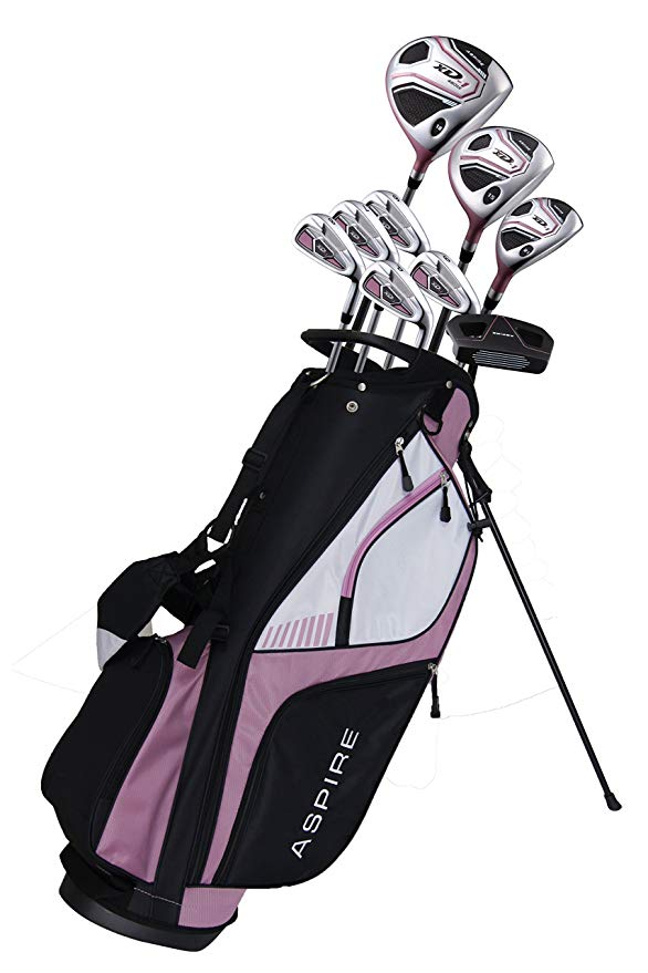 Club for women over 50, top rated over 50 womens club, top women club reviews, top rated women golf club