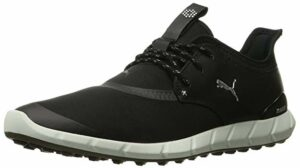 Spikeless golf shoe, best spikeless shoe, top rated spikeless