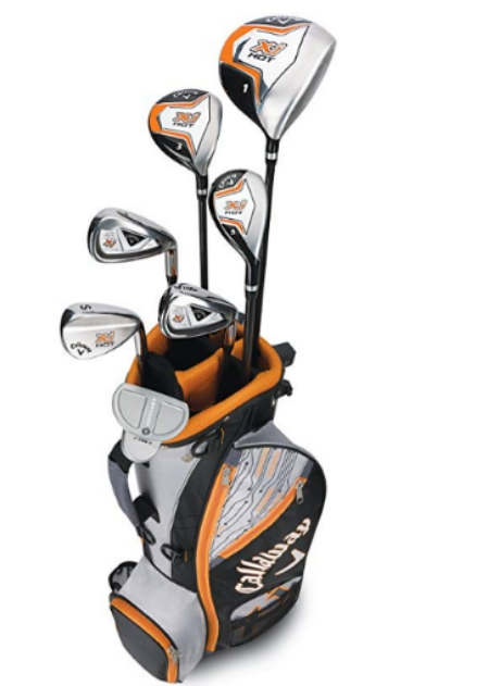 Childrens best club, best used club, clubs for sale 2018