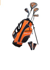 Used and new, best golf clubs, clubs for juniors, junior club for sale.