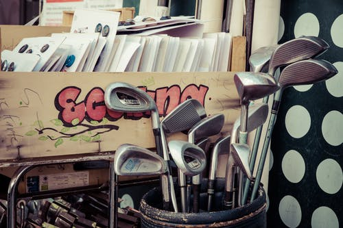 kids et, golf club, for children