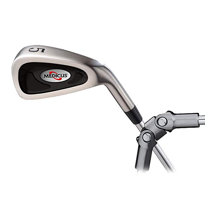Top rated iron, best of golf iron, most forgiving iron