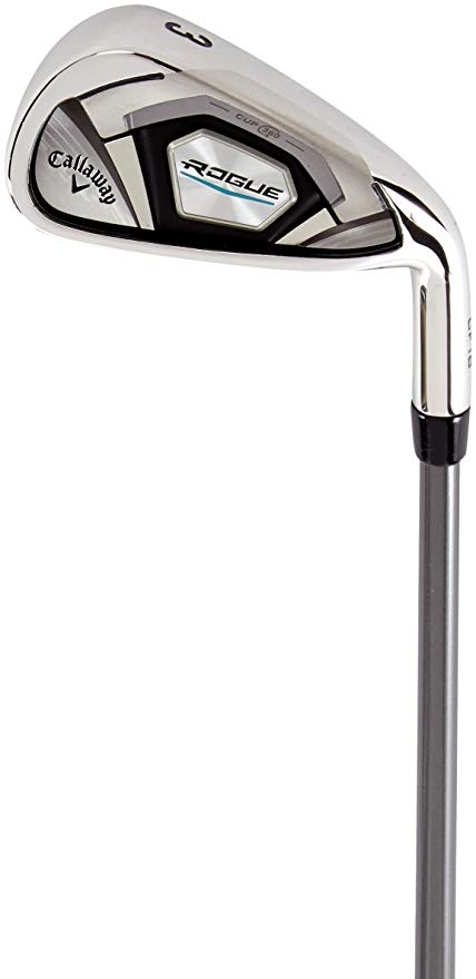 Top rated irons, best iron reviews, most forgiving iron, 2018 top iron picks