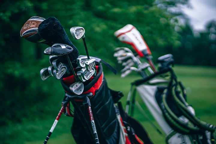 Golf club statistics_facts and findings_Amazon review's 2018