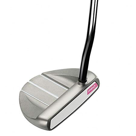 Ladiea specified putter, putter for ladies, best putter