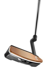 Most forgiving putter, identifying them, putter