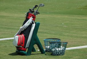 sale statistics, golf equipment, world wide sale
