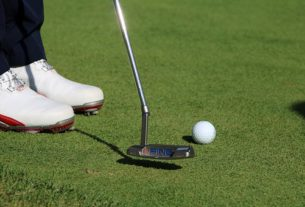 putter for women, women's putter, golf putter, putter club