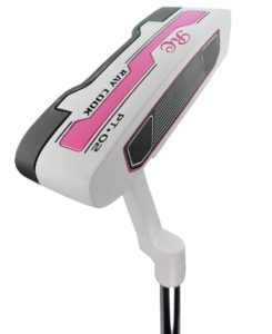 women putter, top putters for women, women putter 2018, best putter for women