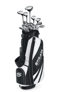 golf clubs, complete set, senior beginners, best senior beginners, club for beginners, senior