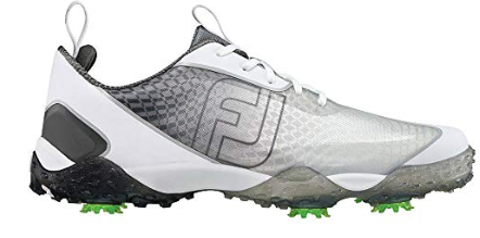 spiked shoe, golf shoe, footwear, golf footwear, men's footwear