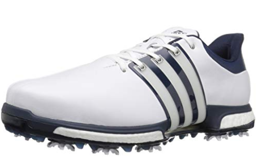 golf shoe, spiked footwear, mens footwear
