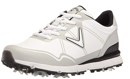 top shoe, spikeless shoe, golf shoe, women's shoe, female golfers, footwear's,