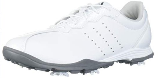 shoe, spiked, golf, women, best, top, footwear, golf footwear