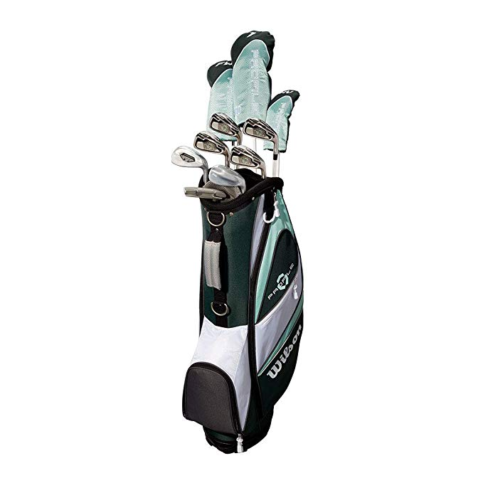 THE 5 BEST WOMEN'S RIGHT HANDED GOLF CLUB FOR SALE(COMPLETE SET) 2020