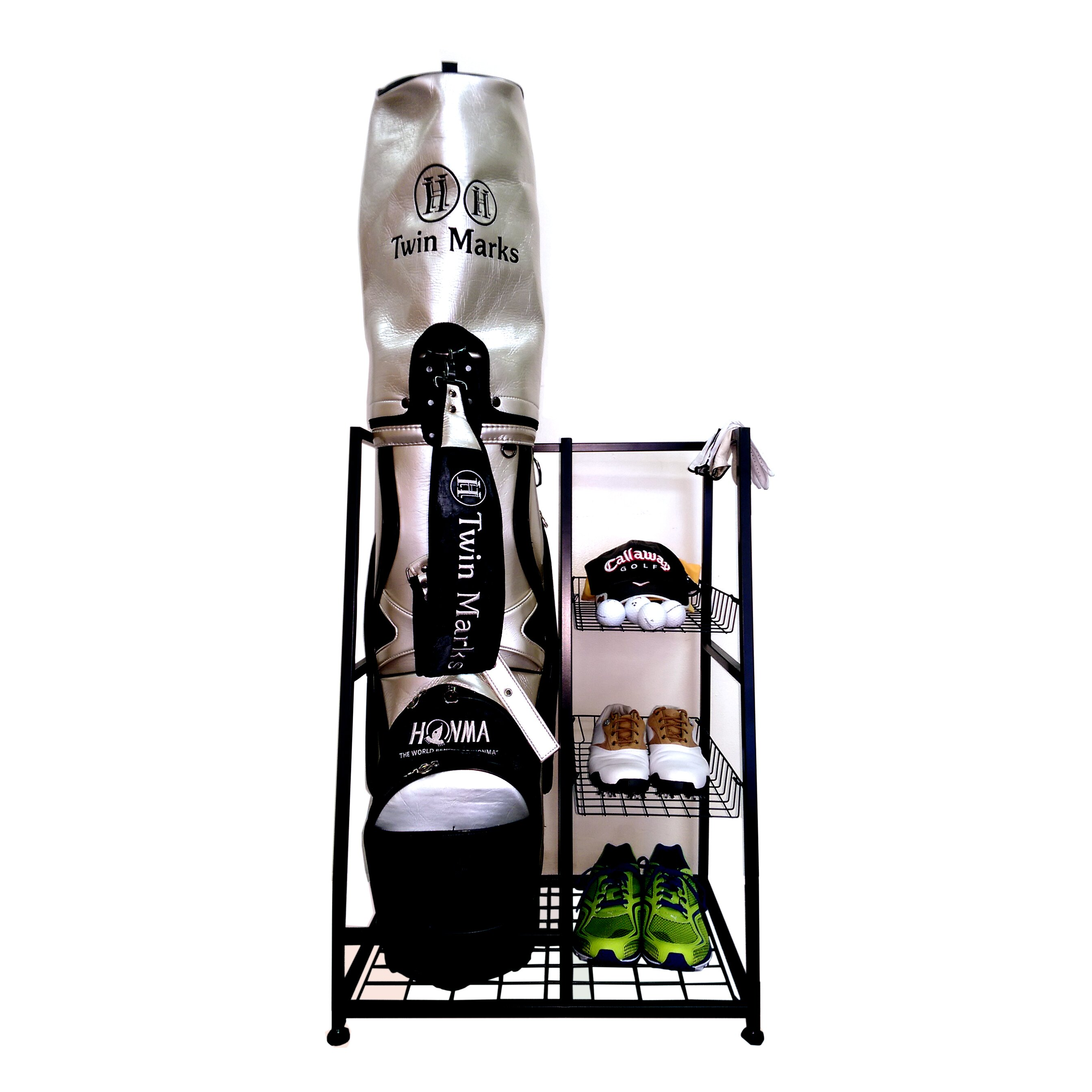 THE TOP 5 BEST SINGLE AND SOLID GOLF BAG ORGANIZER OF 2020-