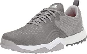 adidas, shoe, golf, golf shoe, mens shoe, best, spikeless, spikeless shoe, golf shoes