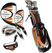 LEFT HANDED KIDS, KIDS LEFT HANDED CLUBS, BEST CLUB FOR LEFT HAND POSITION, BEST UNISEX LEFT HANDED GOLF CLUB FOR ALL KIDS
