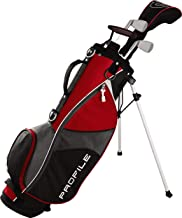 leftie clubs, golf clubs, junior club, younger golfer, leftie golfers, left handed, left handed clubs