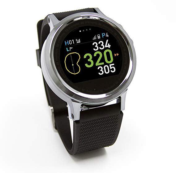 THE 5 BEST GOLFBUDDY GPS WATCHES REVIEWS OF 2020(GUIDE TO THE BEST BUY)