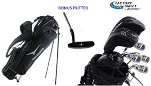 left, hand, golf, club, female, petite, right handed, best, lefties, ladies, club, club set