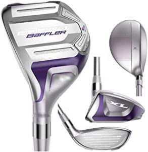 ladies, cobra, hybrid, club, sport, golf, best, brand, most, recommended