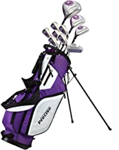 women, right handed, complete, set, golf set, smallish women, small sized