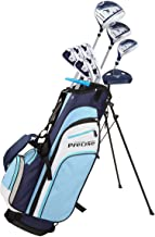 best, club set, female, women, lefties, petite, golf club
