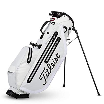 golf bags, best titleist