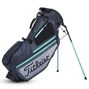 solid bag, bag, golf, golf bag, Titlies brand, 2020 best