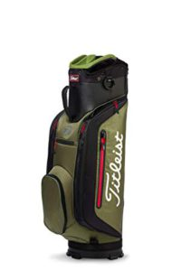 golf bag, Titleist bag, brand Titleist, best bag, 2020 golf bag