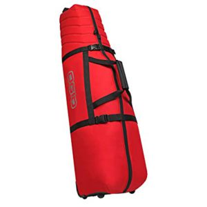 ogio travel cover, best travel cover, golf travel cover, 2020 best