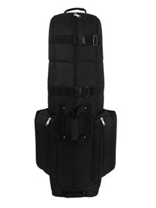 travel cover, best cover, golf bag cover