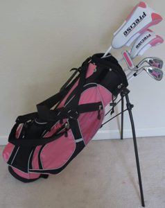 professional club, best professional, complete set, golf club, ladies professional, professional quality