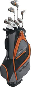 Low price, inexpensive, low budget, best affordable, complete set, best cheap, low budget, golf set