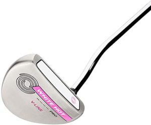 weighty putters, best weight, golf putters, women's putters