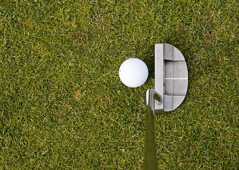 best alignment, golf putter, easiest alignment, easy line up