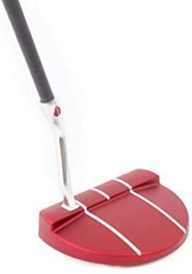 putter milled, milled putters, best milled, men's milled, milled clubs
