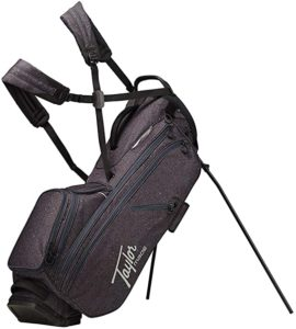 unisex bag, golf bag, best Taylormade, women's bag