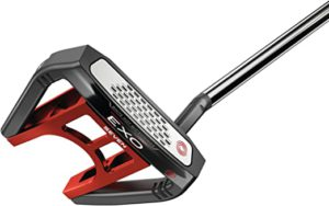 left handed, Centered Shafted, Odyssey putter, best for men, Best Center Shafted