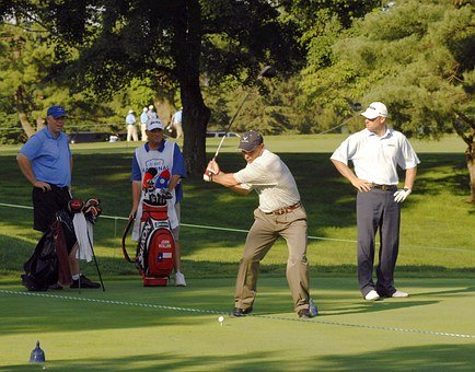 THE 5 BEST DISTANCE GOLF DRIVER FOR SENIORS