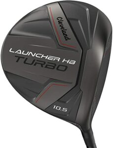 golf driver, average swingers, best 90mph speed