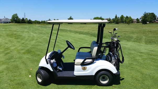 THE 5 BEST ELECTRICAL GOLF CART-PUSH CARTS OF 2020