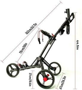 Best of electric pull cart