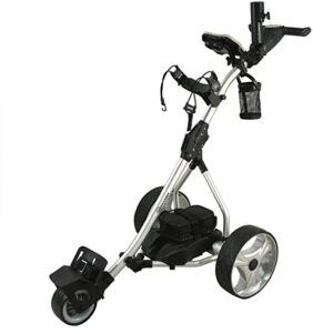 Remote controlled,golf caddy, best controlled