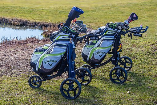 5 OF THE BEST REMOTE CONTROLLED GOLF CART OF 2020- 4 & 5 IS  AWESOME
