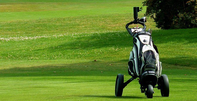 5 OF THE BEST GOLF CART BAGS-NOT JUST GOLF BAGS