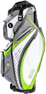 Cooler bags, golf bags, cart bags