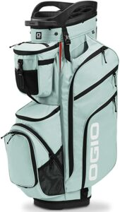 2020 bag, golf bag, with cooler